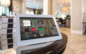 Making Your House a Smart Home