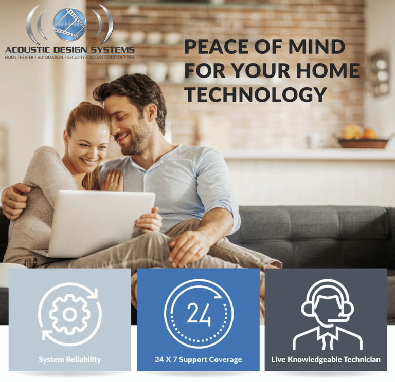 Start Back-to-School Season with a New 24/7 Smart Home Monthly Service Plan
