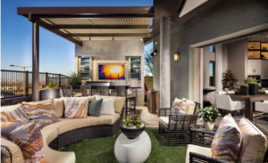 Modernize Your Home's Exterior with Outdoor Automation