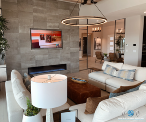 We are HTA Luxury Certified – the Ultimate in Smart Home Technology Accreditation