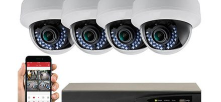 Service - CCTV2