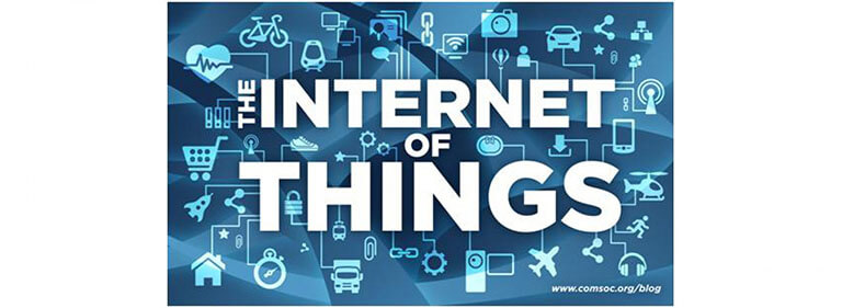 "What is the ""Internet of Things""?"