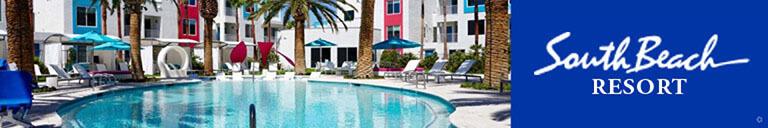 South Beach Luxury Apartments