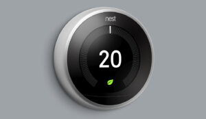 Beat the Summer Heat with a Smart Thermostat